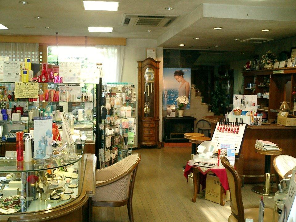 亀岡のiPhone・スマホ・家電修理・キレイと健康・エステ: カナリヤ本店